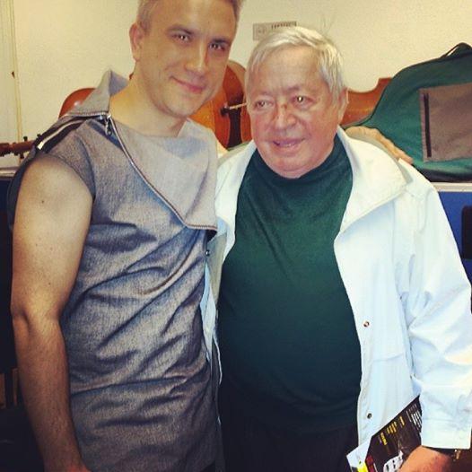 Zoli TOTH & Grigore Pop